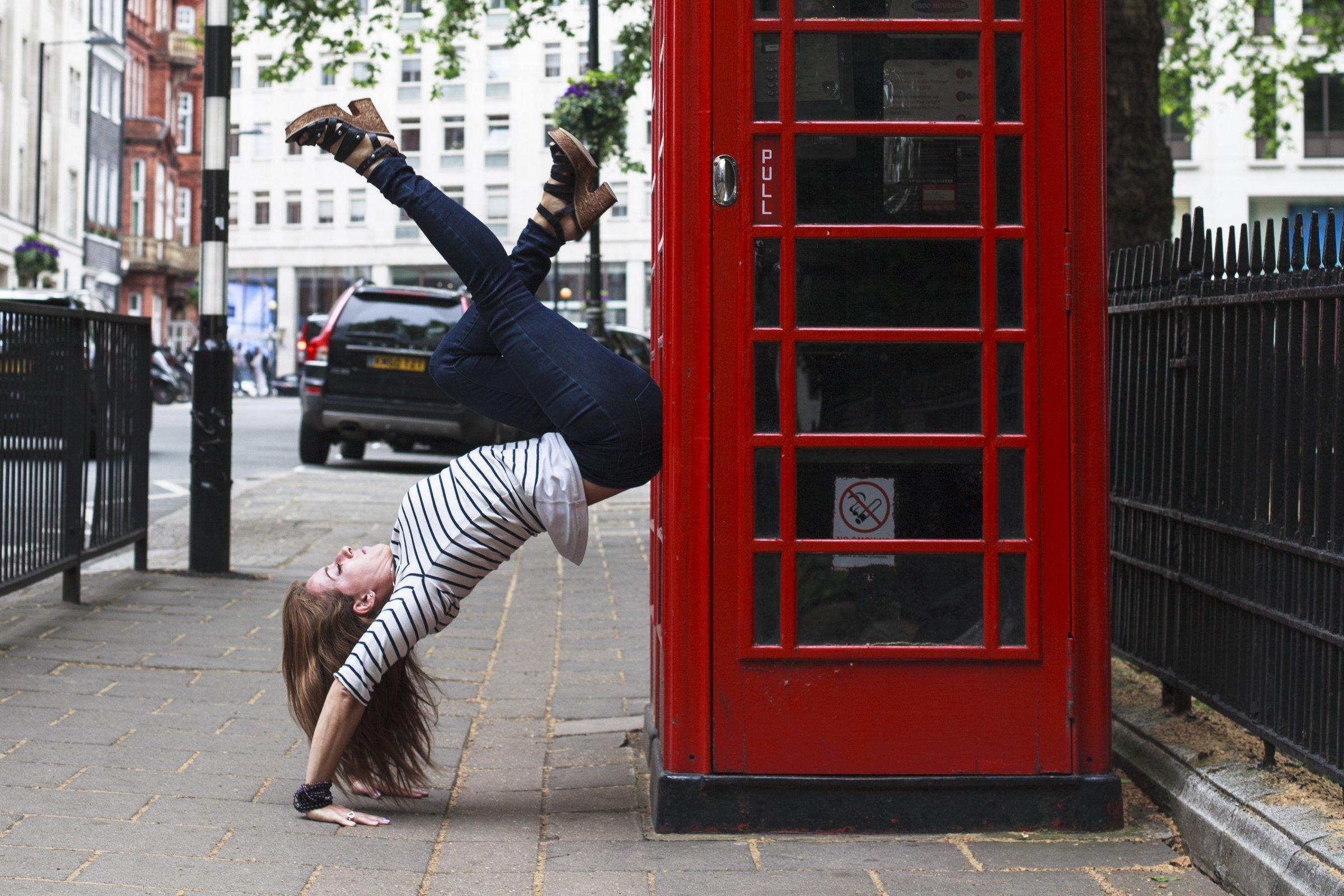 Lauren Rudick Yoga
