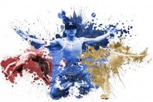 Colourful Yoga Akira
