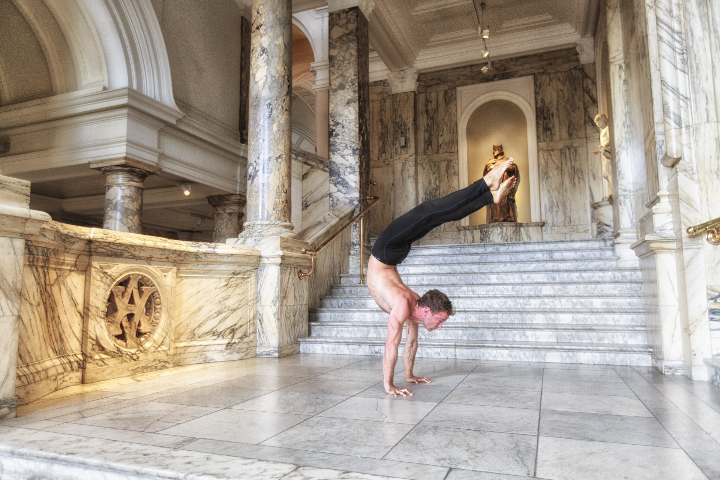 Davin Kanga Yoga