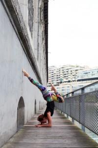 Claire Sunny Yoga, Geneva 2