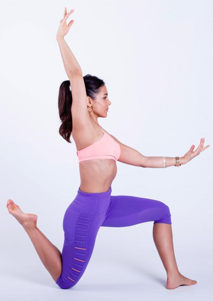 Celest Pereira - Cityogi - Yoga Photos