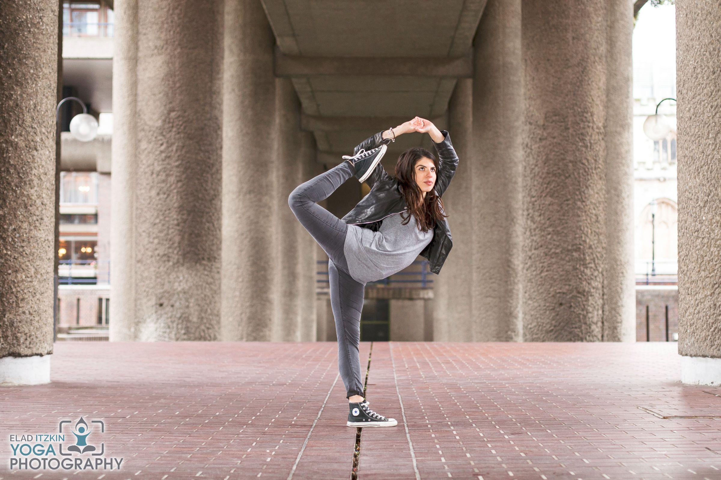 Hülya Baytar Yoga