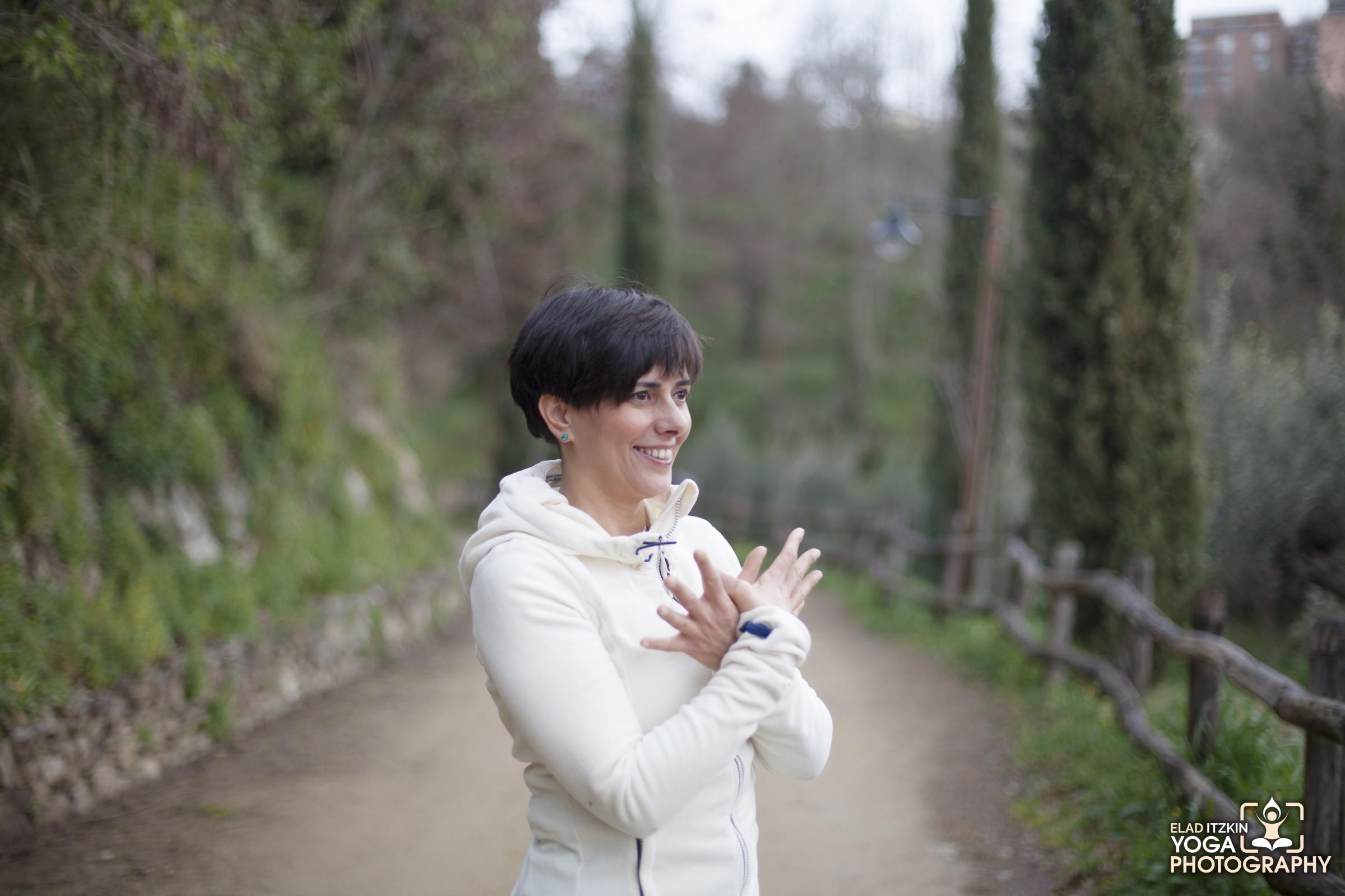 Rosalba Maida Yoga Interview, Catanzaro, Calabria, Italy, Yoga Photo, Elad Itzkin Yoga Photography