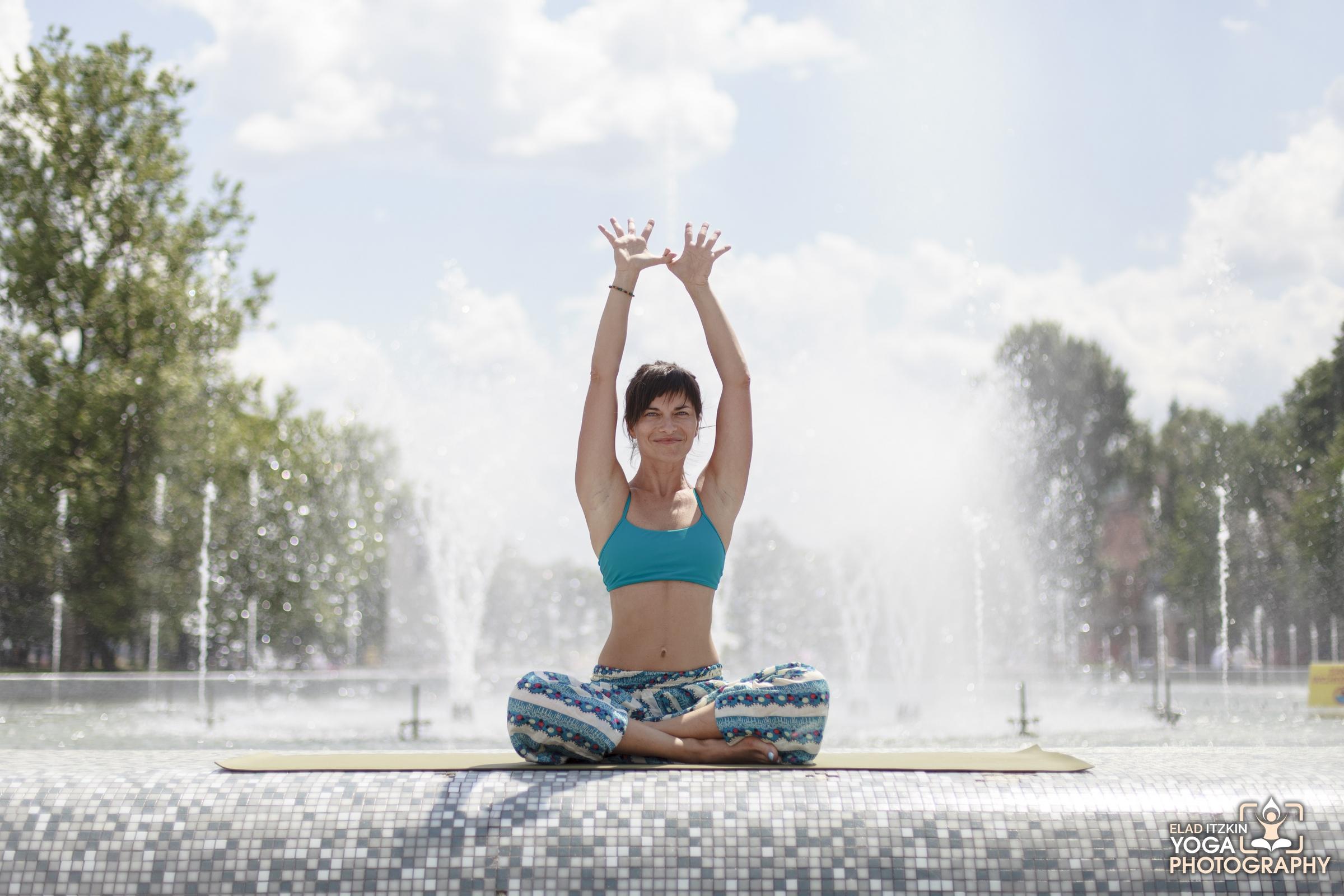 Agnieszka Kowalska Yoga