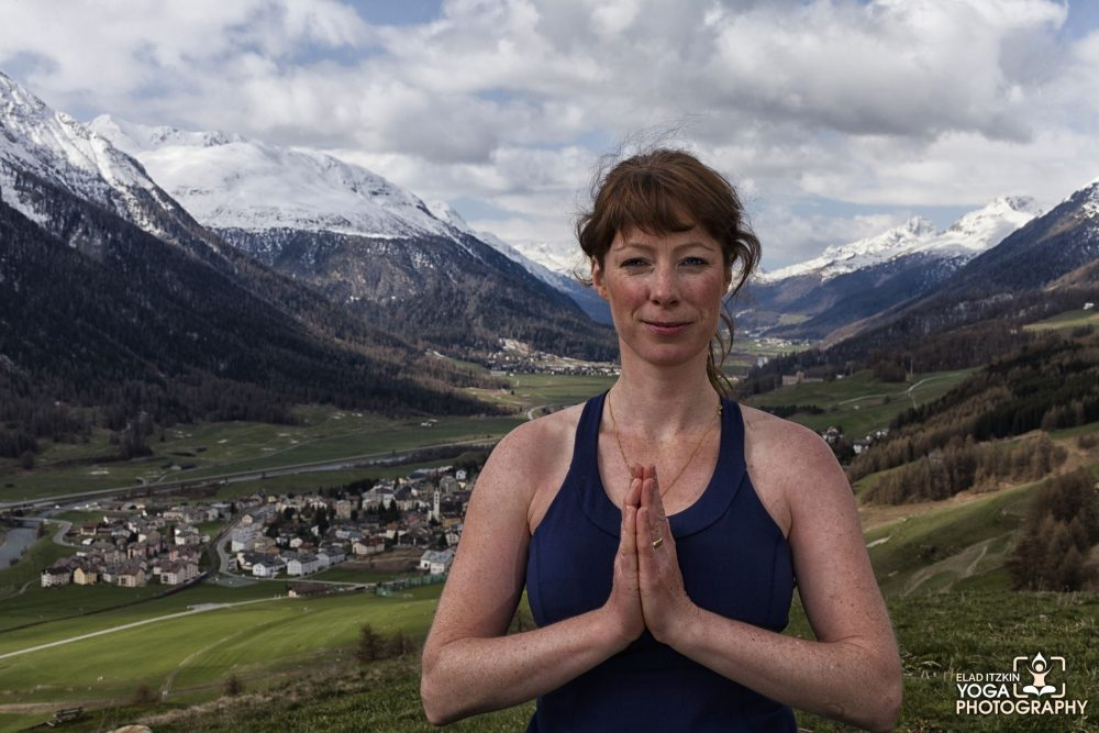 Zoe Green Piz Yoga photos - Elad Itzkin Yoga Photography 0060