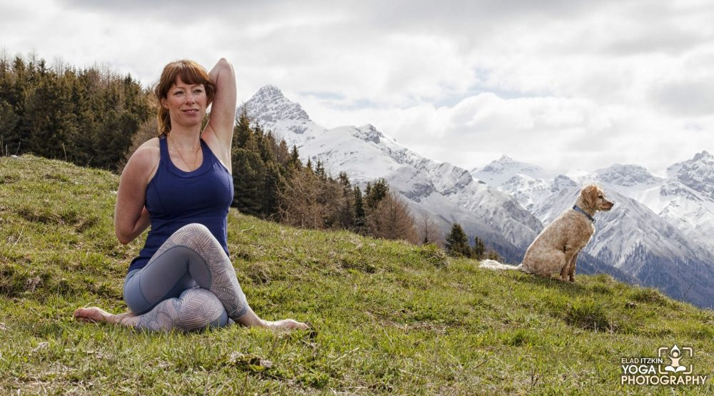 Zoe Green Piz Yoga photos - Elad Itzkin Yoga Photography 0211