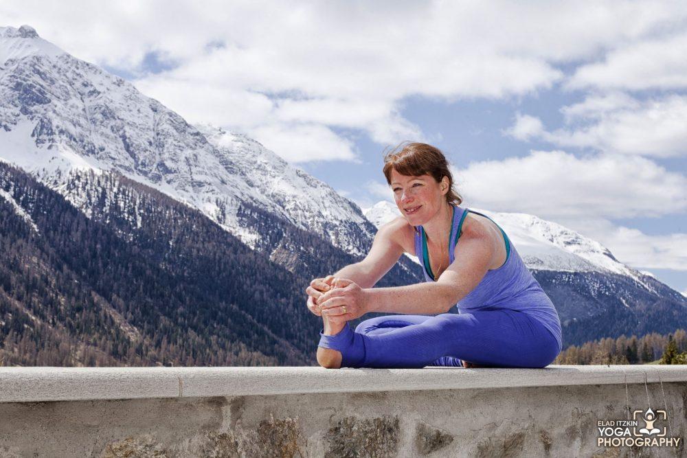 Zoe Green Piz Yoga photos - Elad Itzkin Yoga Photography 0318