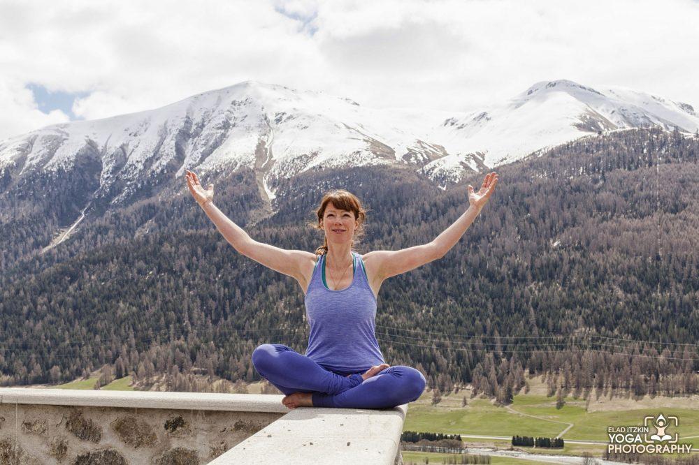 Zoe Green Piz Yoga photos - Elad Itzkin Yoga Photography 0366