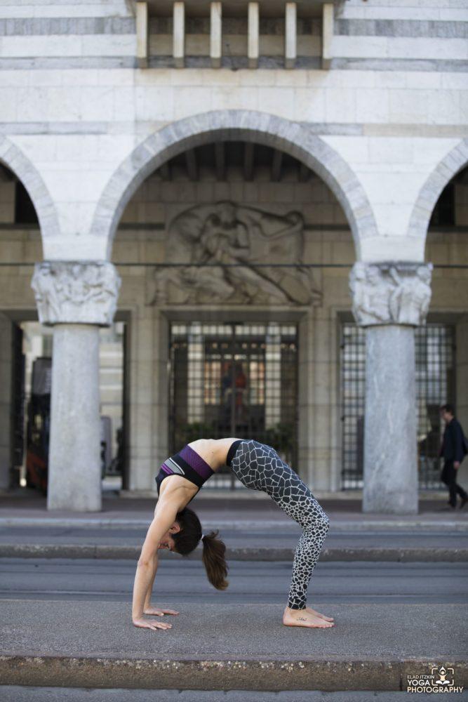 Elad Itzkin Yoga Photography - Anna Kiyhankhadiv ELAD9540