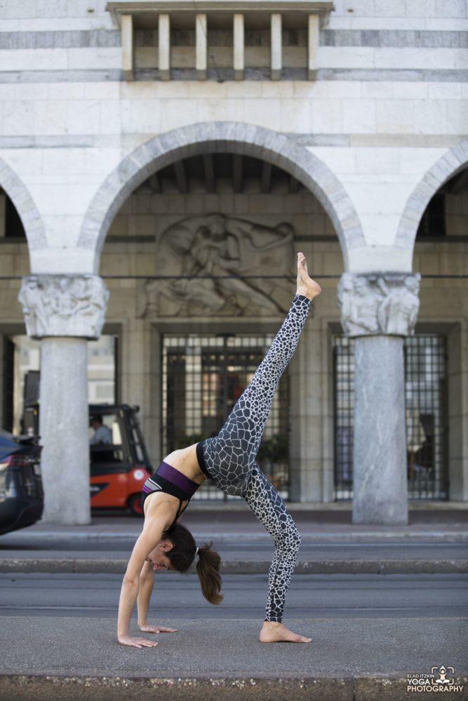 Elad Itzkin Yoga Photography - Anna Kiyhankhadiv ELAD9547