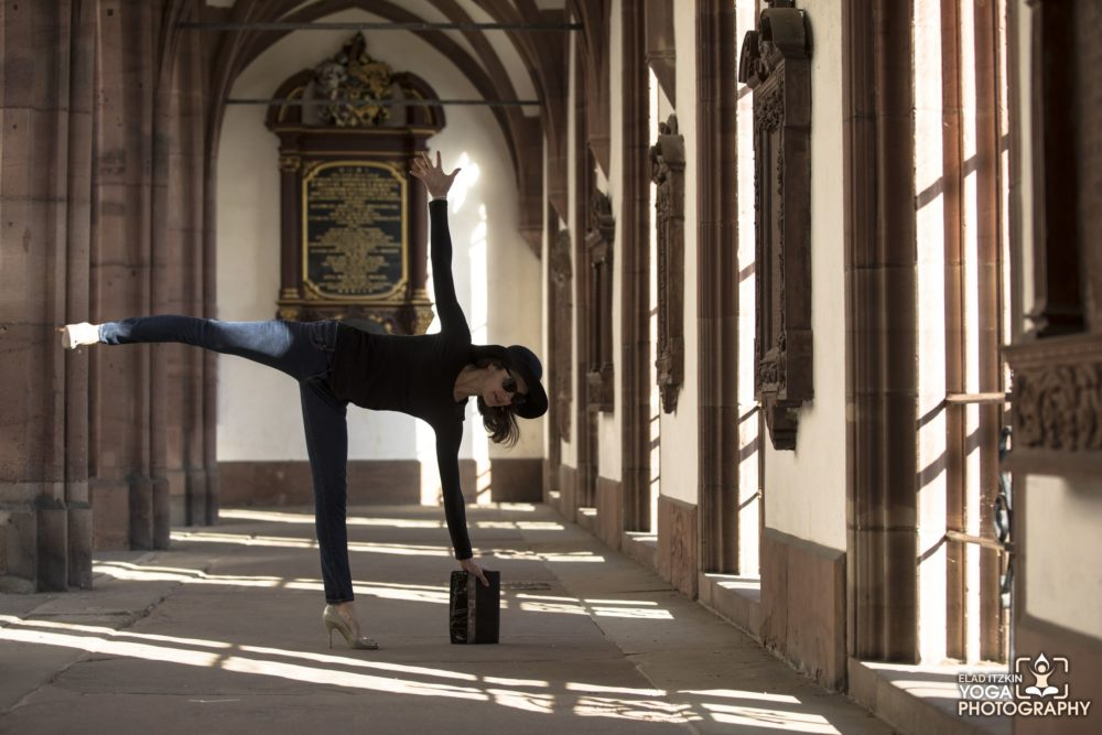 Elad Itzkin Yoga Photography - Anna Kiyhankhadiv ELAD9570