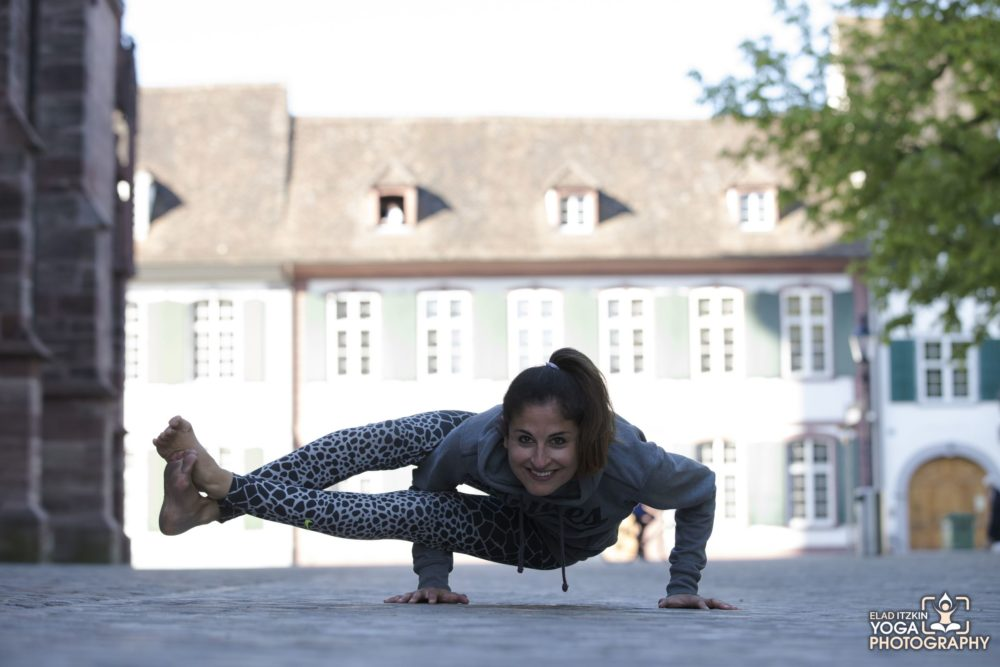 Elad Itzkin Yoga Photography - Anna Kiyhankhadiv ELAD9639
