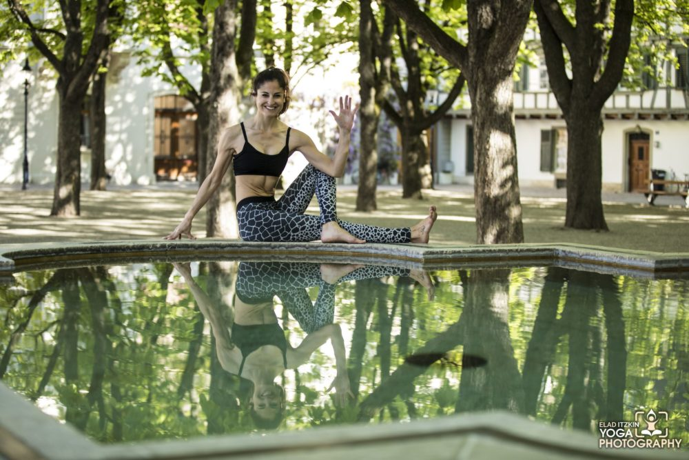 Elad Itzkin Yoga Photography - Anna Kiyhankhadiv ELAD9675