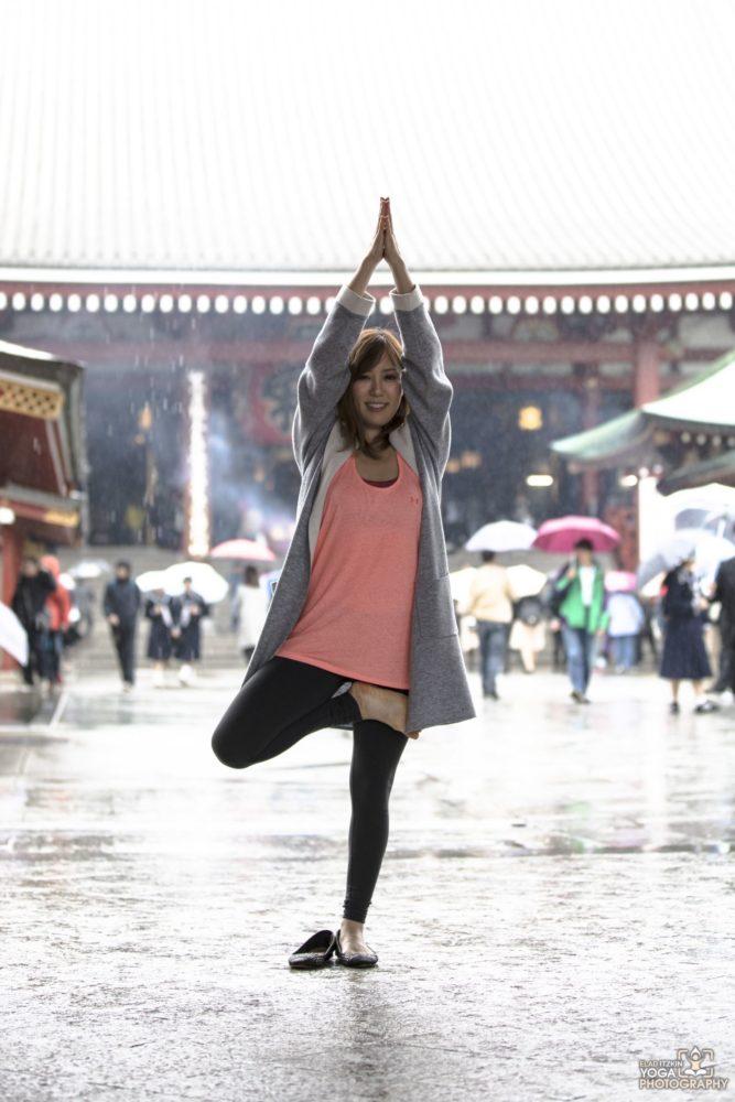 Elad Itzkin Yoga Photography - Arisa Kinoshita 8310
