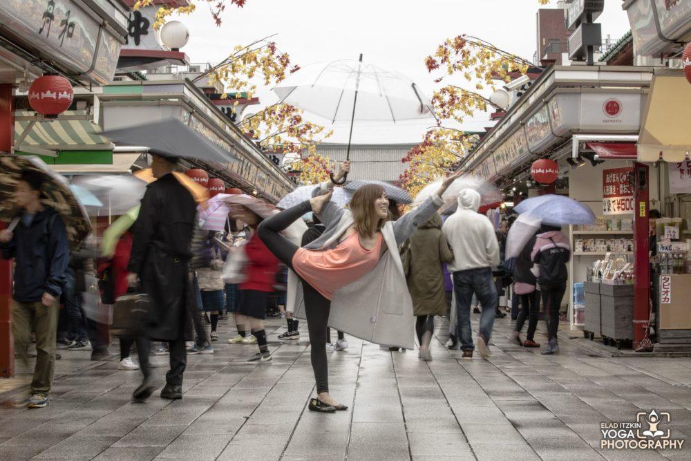 Elad Itzkin Yoga Photography - Arisa Kinoshita 8516