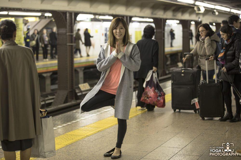 Elad Itzkin Yoga Photography - Arisa Kinoshita 8539