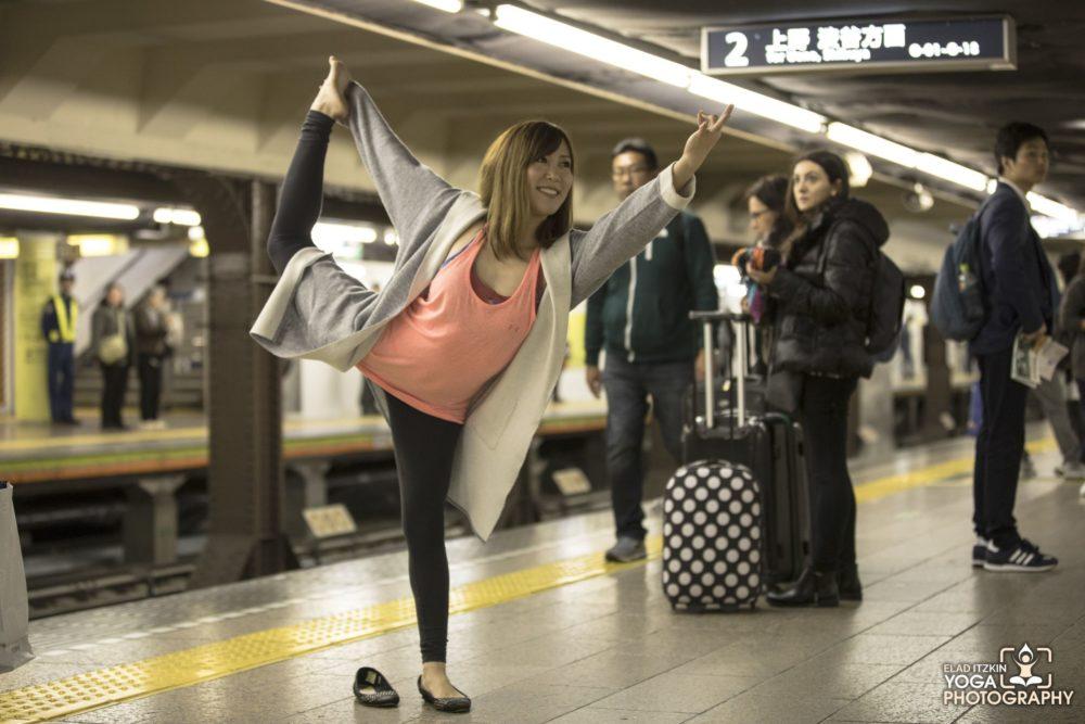 Elad Itzkin Yoga Photography - Arisa Kinoshita 8545