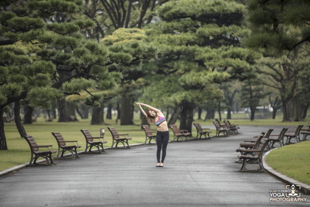Elad Itzkin Yoga Photography - Arisa Kinoshita 8706
