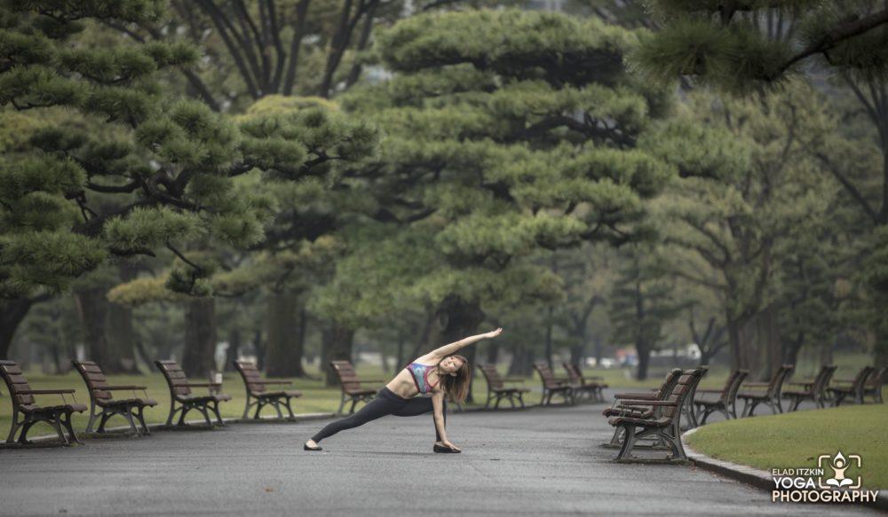 Elad Itzkin Yoga Photography - Arisa Kinoshita 8726