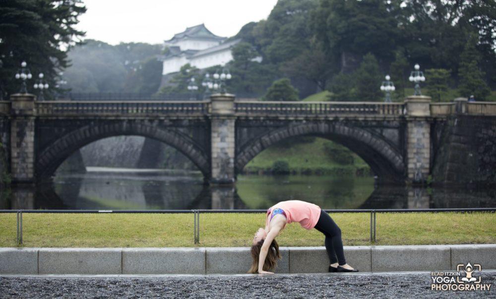 Elad Itzkin Yoga Photography - Arisa Kinoshita 8752
