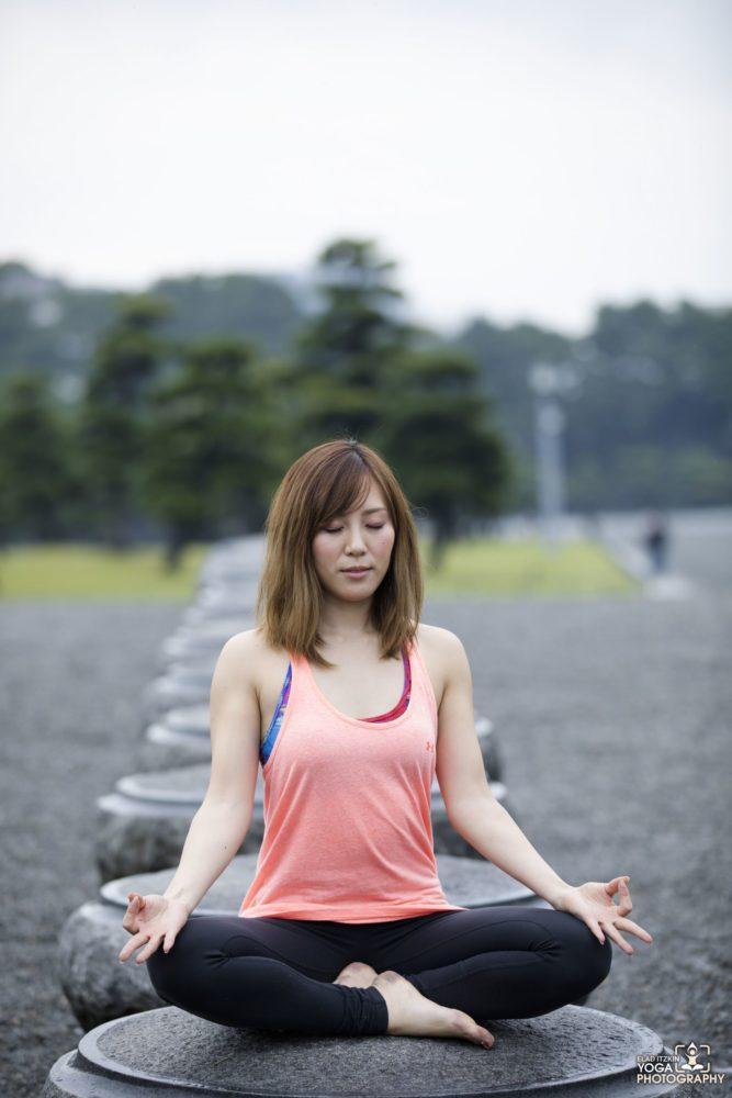 Elad Itzkin Yoga Photography - Arisa Kinoshita 8779