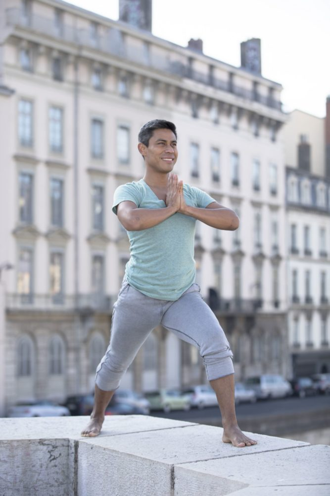 Elad Itzkin Yoga Photography - Carlos Sanchespinoza - 7483