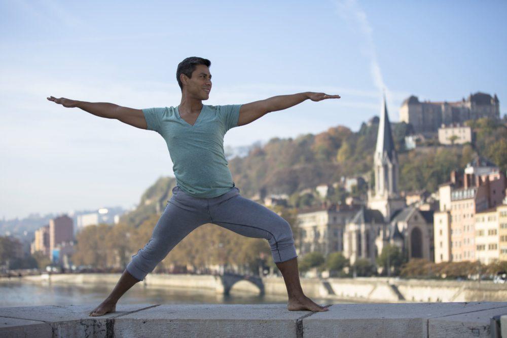 Elad Itzkin Yoga Photography - Carlos Sanchespinoza - 7486