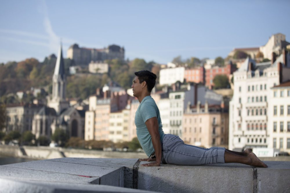 Elad Itzkin Yoga Photography - Carlos Sanchespinoza - 7497