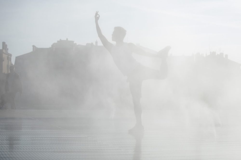 Elad Itzkin Yoga Photography - Carlos Sanchespinoza - 7536
