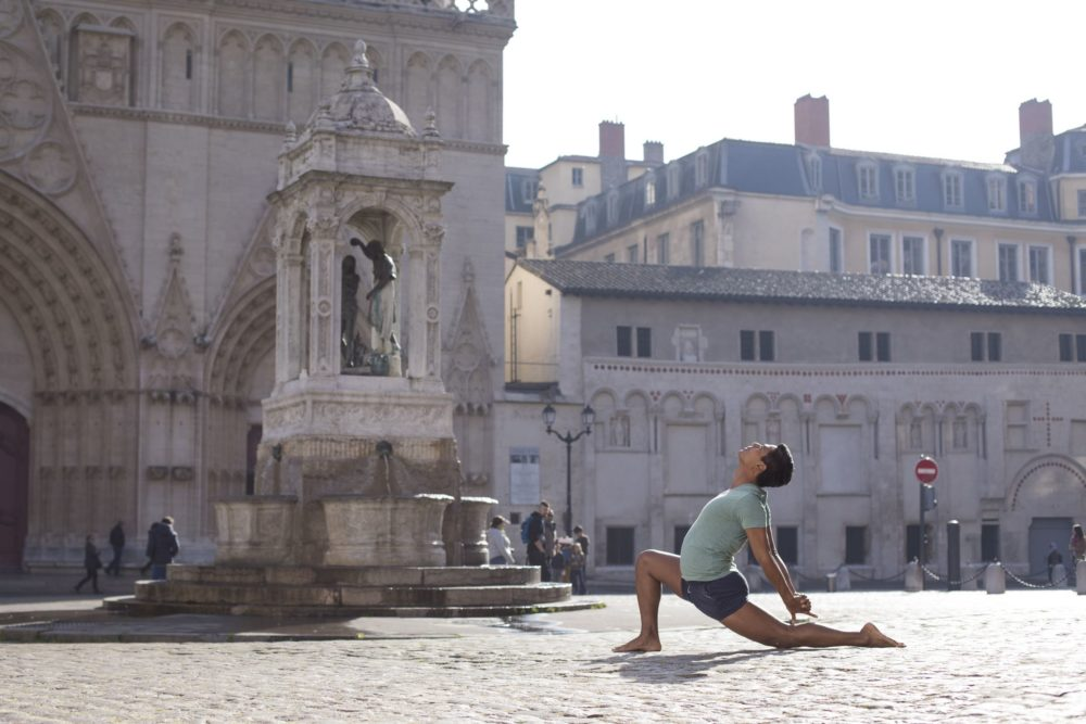 Elad Itzkin Yoga Photography - Carlos Sanchespinoza - 7683