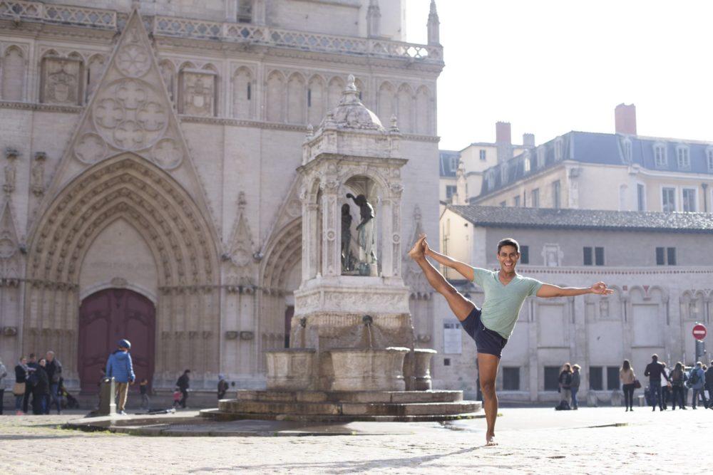 Elad Itzkin Yoga Photography - Carlos Sanchespinoza - 7687
