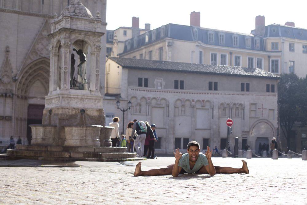 Elad Itzkin Yoga Photography - Carlos Sanchespinoza - 7707