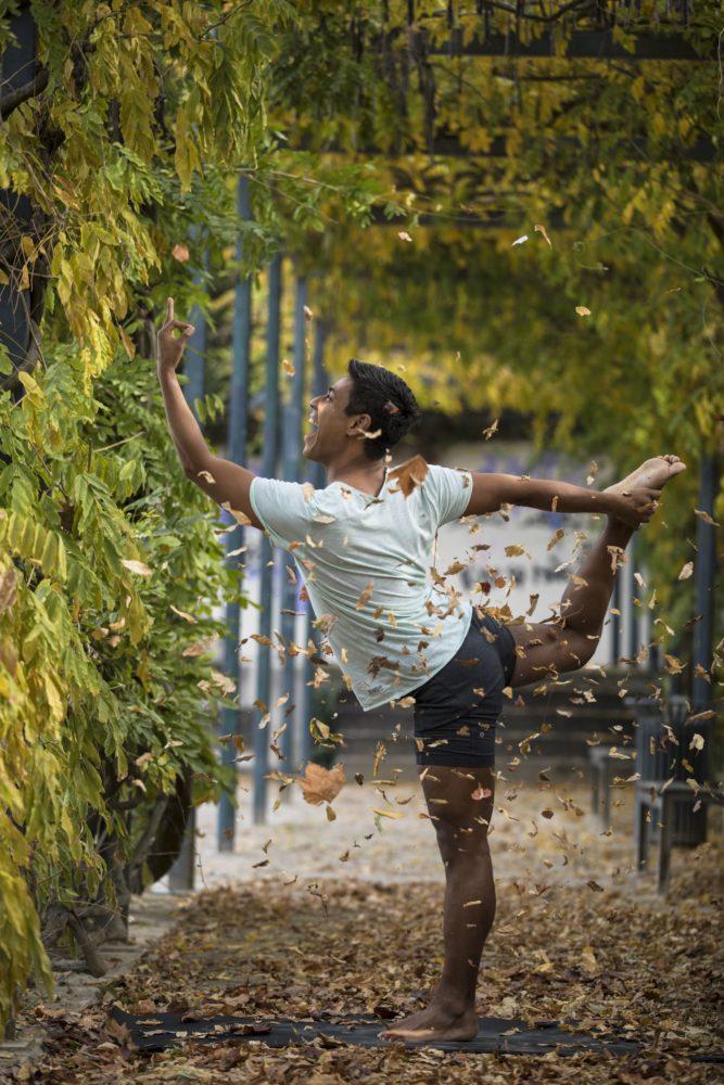 Elad Itzkin Yoga Photography - Carlos Sanchespinoza - 8203