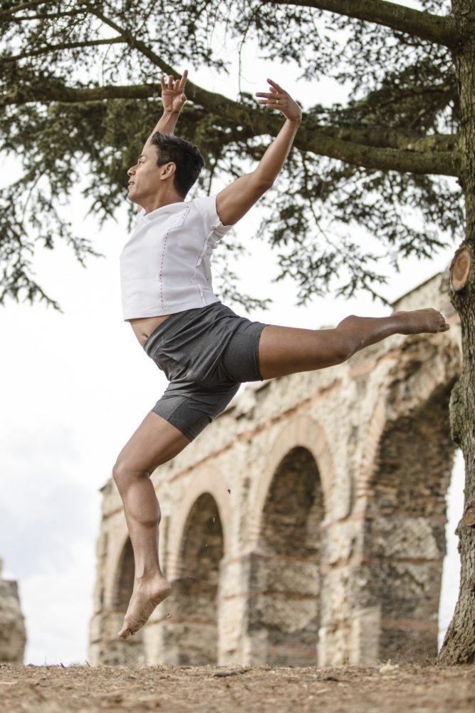 Elad Itzkin Yoga Photography - Carlos Sanchespinoza - 8384