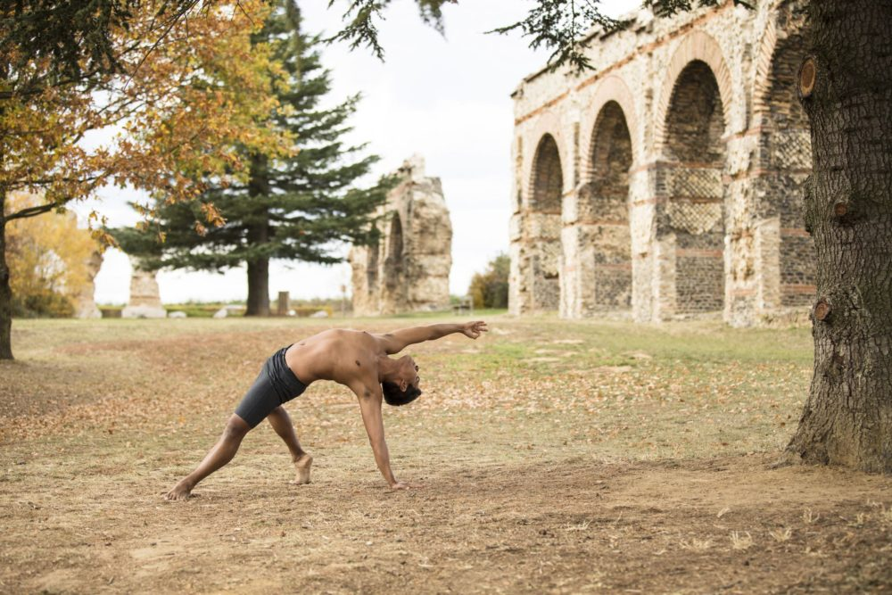 Elad Itzkin Yoga Photography - Carlos Sanchespinoza - 8416