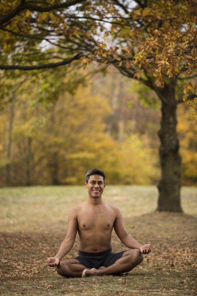 Elad Itzkin Yoga Photography - Carlos Sanchespinoza - 8466