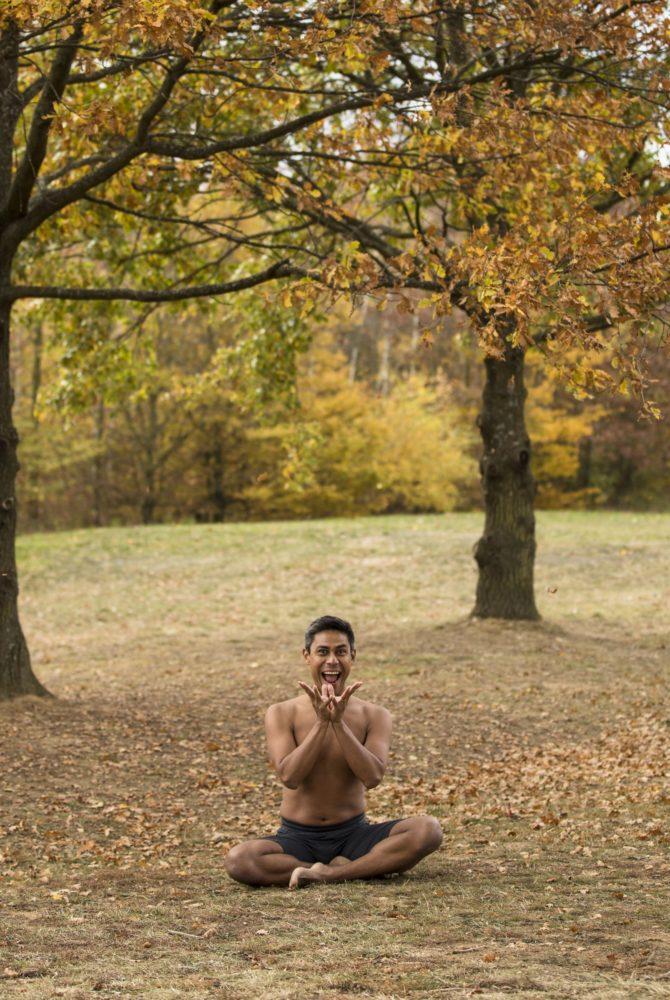 Elad Itzkin Yoga Photography - Carlos Sanchespinoza - 8470