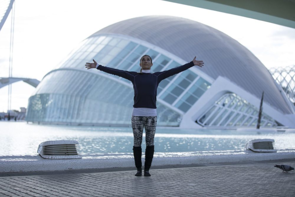 Elad Itzkin Yoga Photography - Clàudia Sainz - Shimaya Yoga - Valencia Spain - 3461