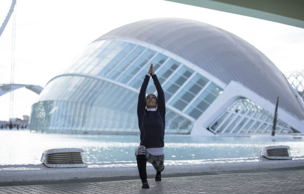Elad Itzkin Yoga Photography - Clàudia Sainz - Shimaya Yoga - Valencia Spain - 3467