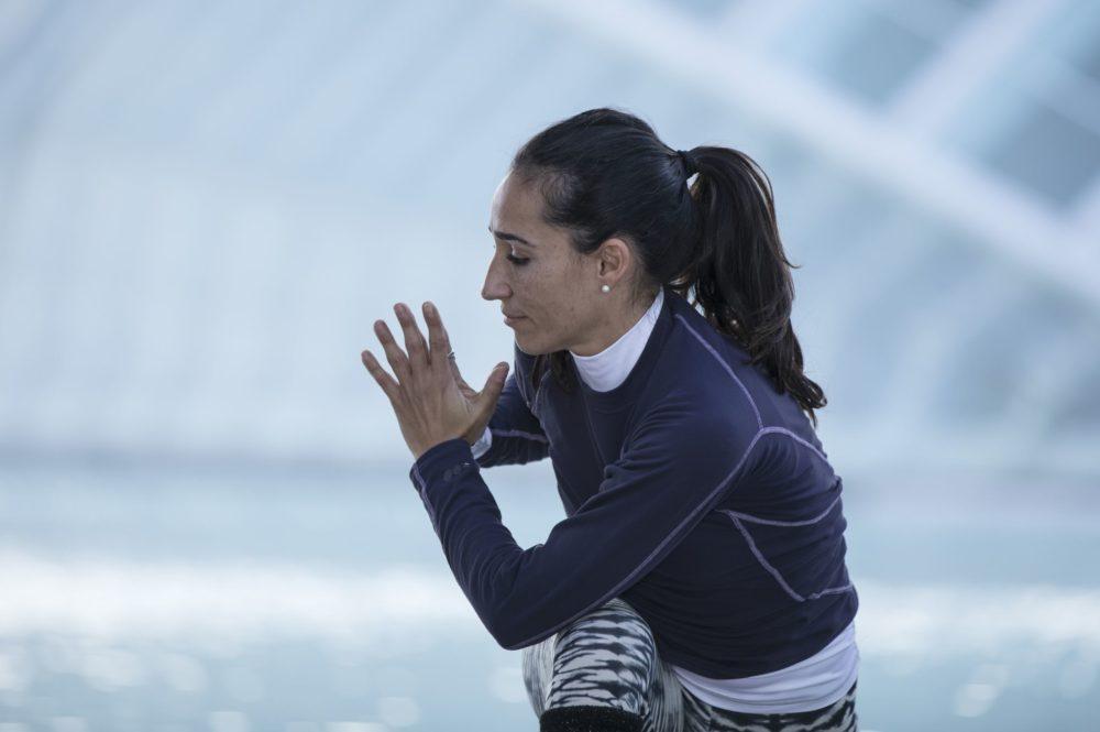 Elad Itzkin Yoga Photography - Clàudia Sainz - Shimaya Yoga - Valencia Spain - 3468