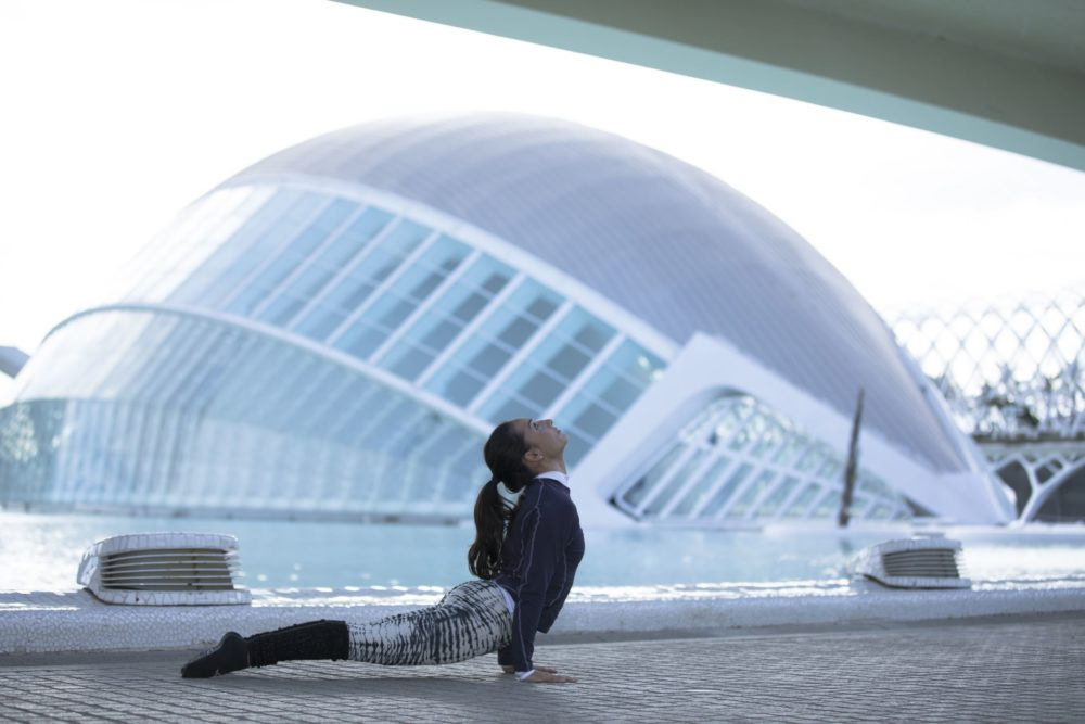 Elad Itzkin Yoga Photography - Clàudia Sainz - Shimaya Yoga - Valencia Spain - 3476
