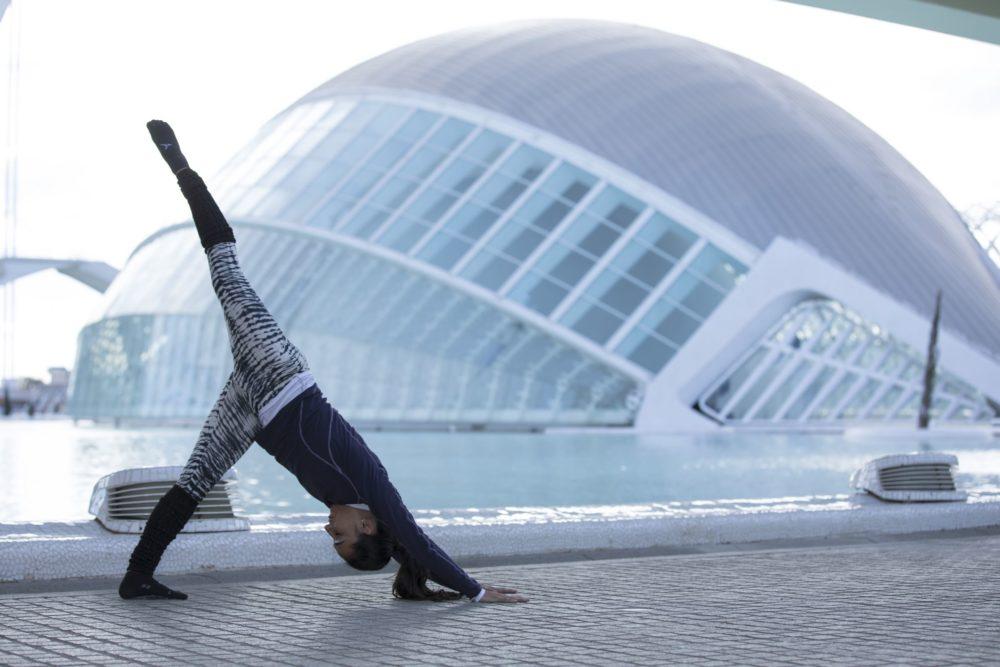 Elad Itzkin Yoga Photography - Clàudia Sainz - Shimaya Yoga - Valencia Spain - 3479