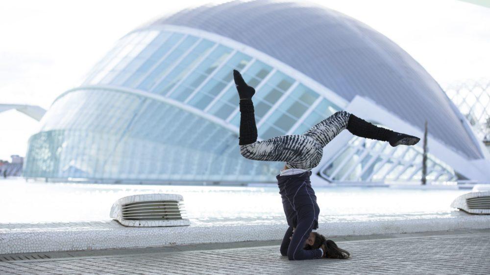 Elad Itzkin Yoga Photography - Clàudia Sainz - Shimaya Yoga - Valencia Spain - 3489