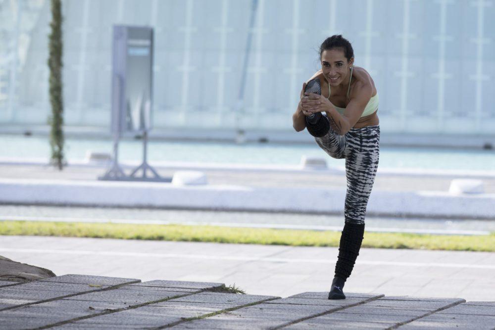 Elad Itzkin Yoga Photography - Clàudia Sainz - Shimaya Yoga - Valencia Spain - 3532
