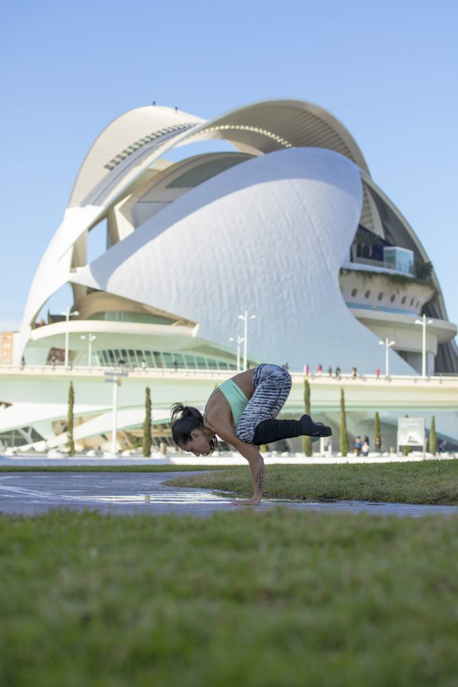 Elad Itzkin Yoga Photography - Clàudia Sainz - Shimaya Yoga - Valencia Spain - 3556