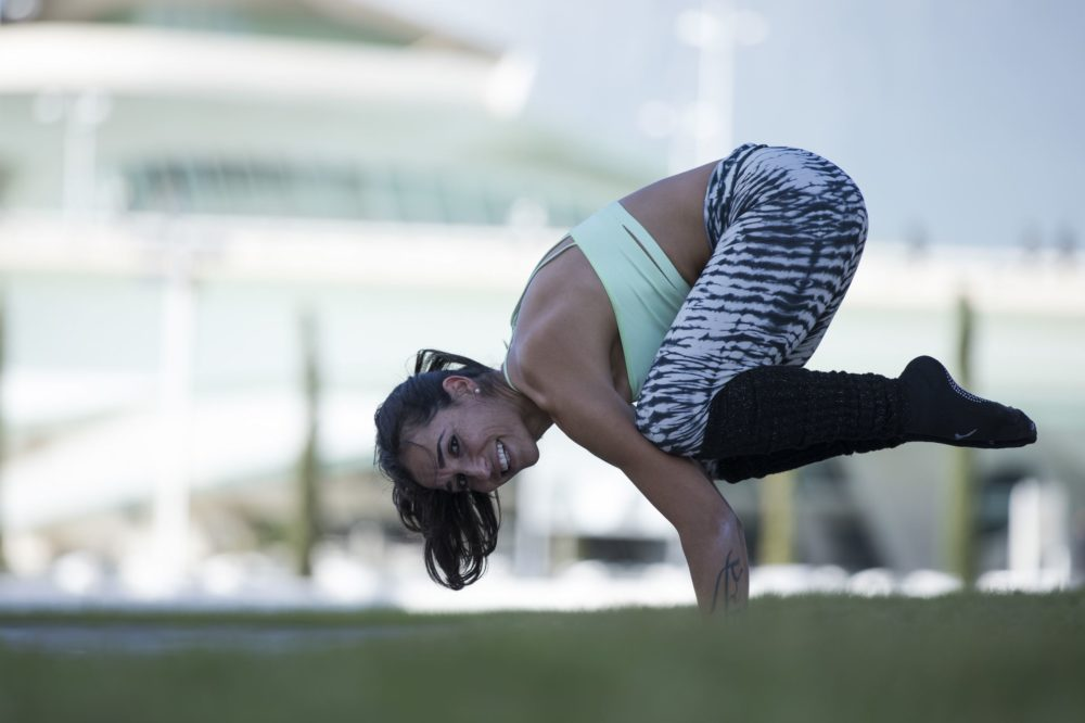Elad Itzkin Yoga Photography - Clàudia Sainz - Shimaya Yoga - Valencia Spain - 3559