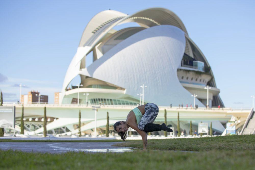 Elad Itzkin Yoga Photography - Clàudia Sainz - Shimaya Yoga - Valencia Spain - 3560