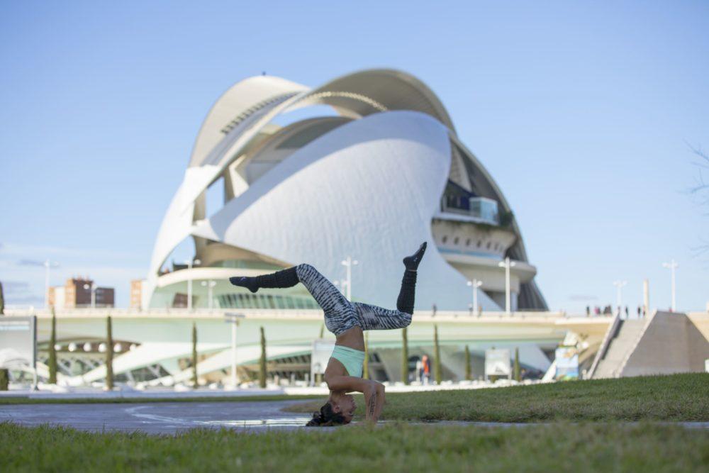 Elad Itzkin Yoga Photography - Clàudia Sainz - Shimaya Yoga - Valencia Spain - 3568