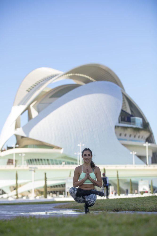 Elad Itzkin Yoga Photography - Clàudia Sainz - Shimaya Yoga - Valencia Spain - 3584