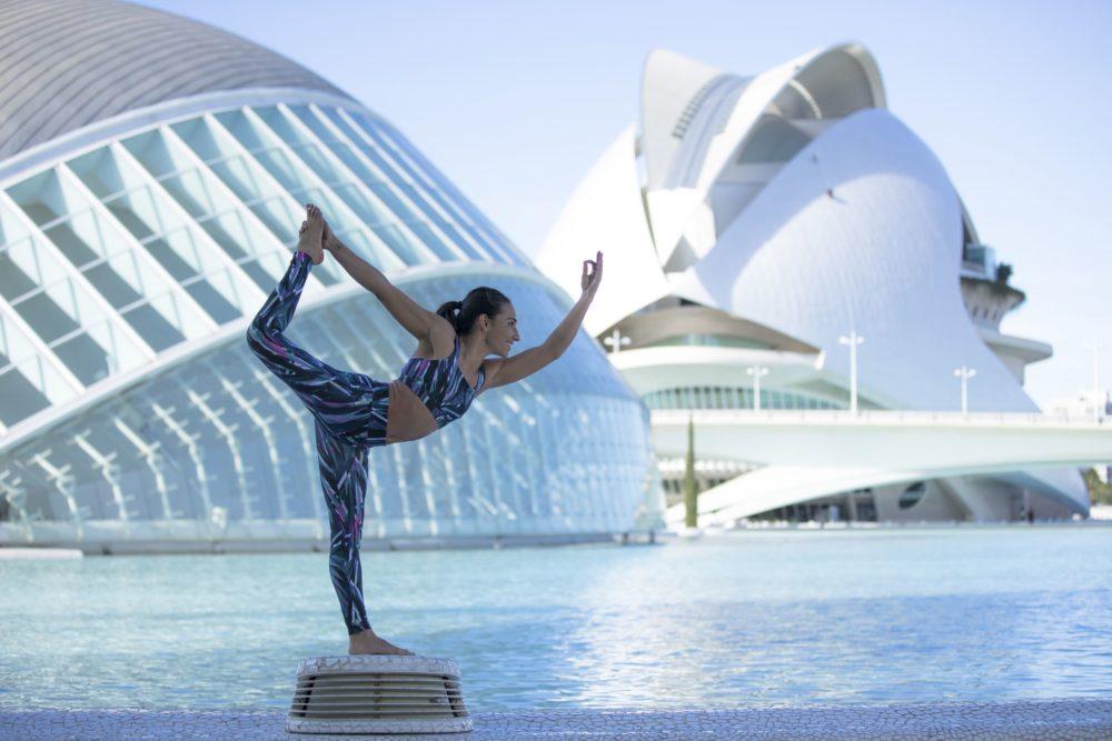 Elad Itzkin Yoga Photography - Clàudia Sainz - Shimaya Yoga - Valencia Spain - 3626